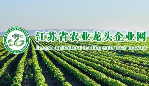 金厨娘通过江苏省农业产业化省级重点龙头企业拟监测合格和认定